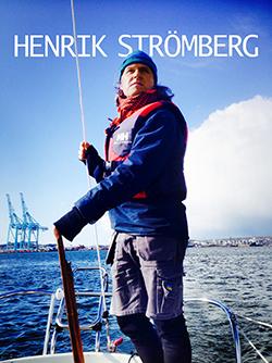 Henrik Strömberg